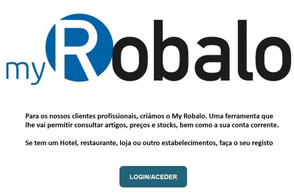 My Robalo
