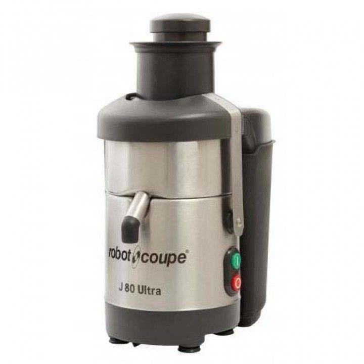 Centrifugadora Autom. J80 Ultra 56000