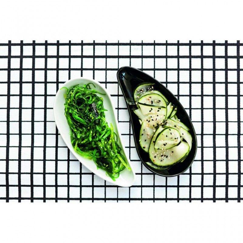 Taça Sushi Organic Black