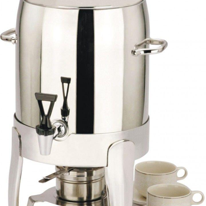 Dispensador Cafe 10l Inox X23673