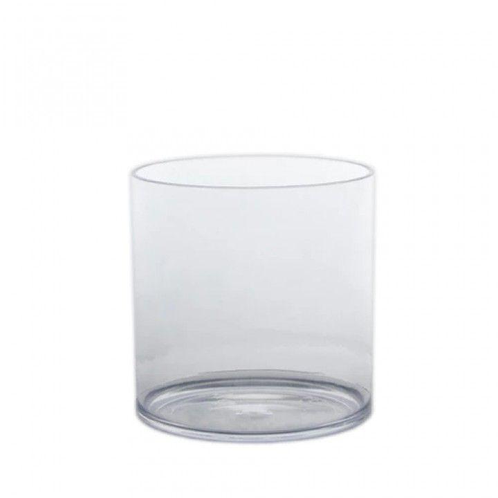 Copo Caipirinha Cristal Policarbonato