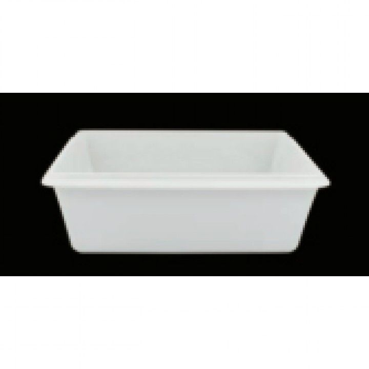 Buffet Rect.Gn2a Branco