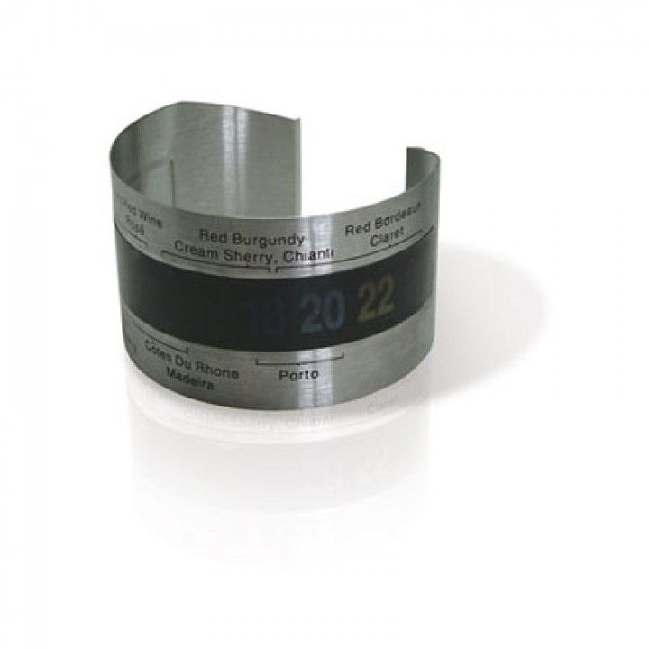 Bracelete Termometro Analogico Fic009
