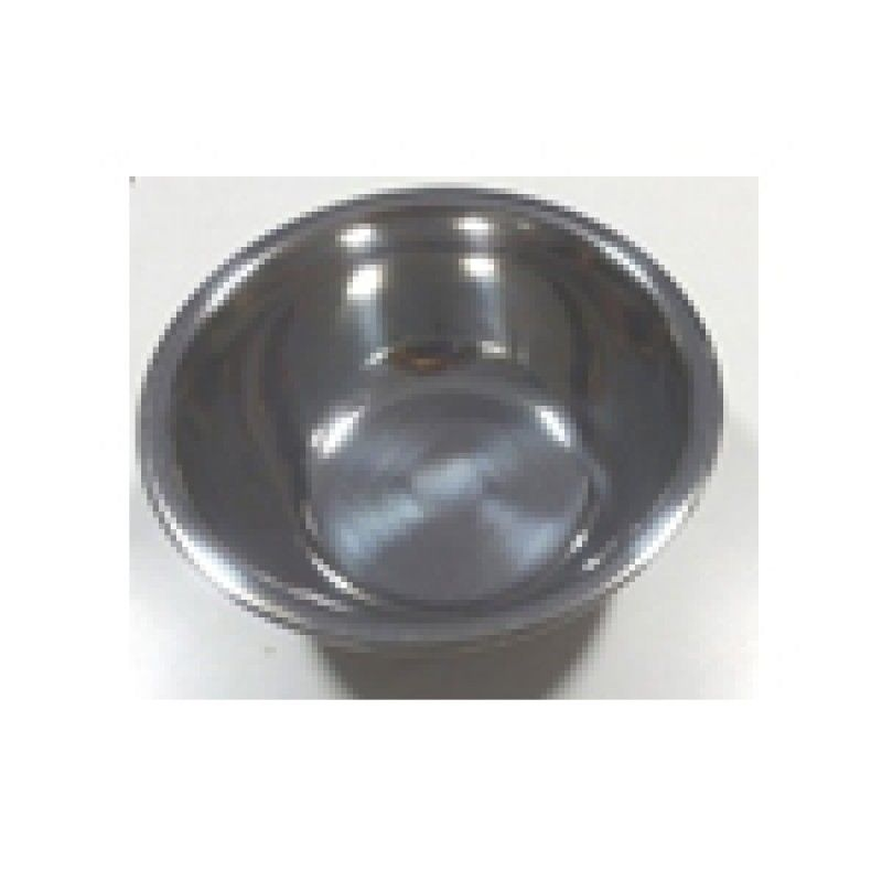 BOWL 2,35L 24CM STAINLESS STEEL