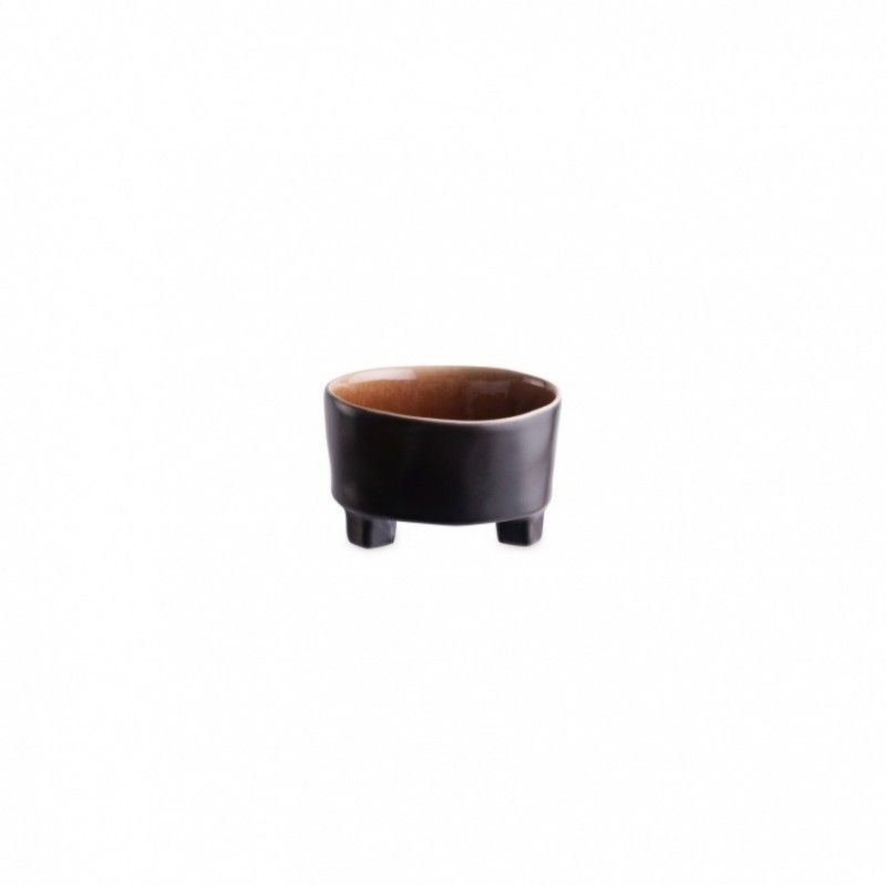 FOOTED FRUIT BOWL 4,7