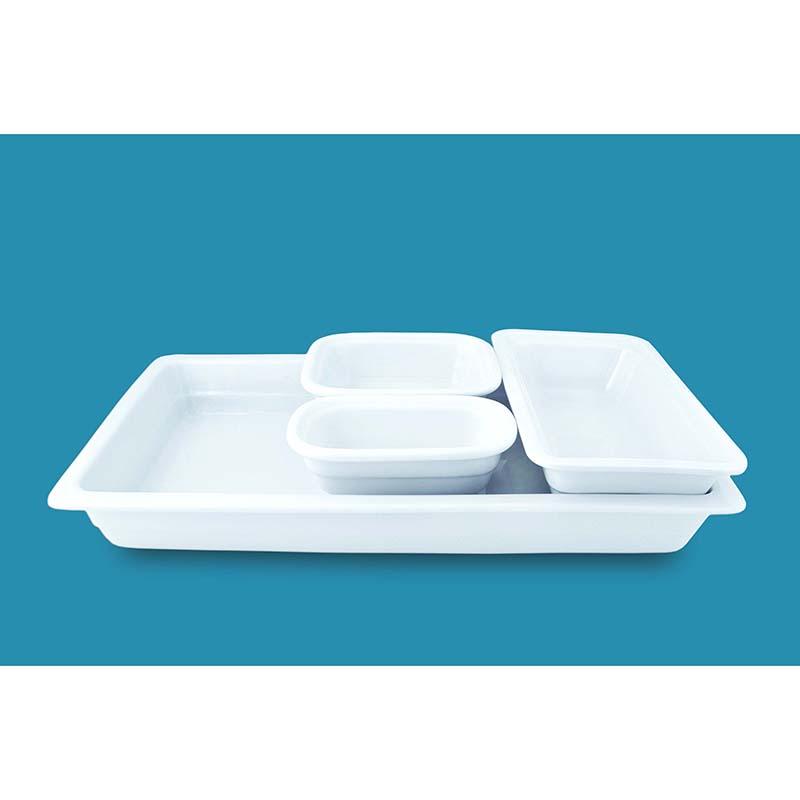 Gastronomica 1/3 Funda 32x17.5x6 1032170