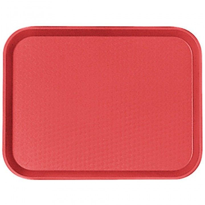 FAST FOOD RECTAGULAR TRAY
