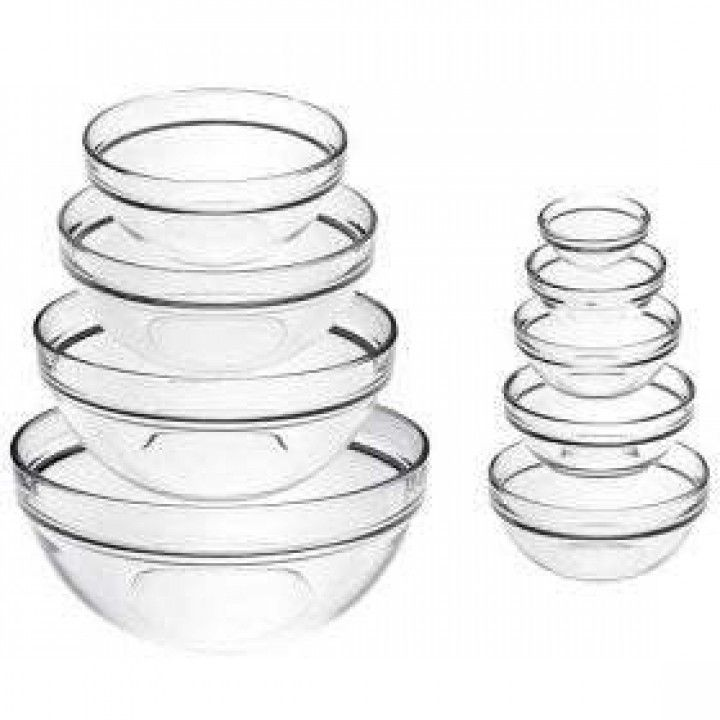 Stackable bowl 6cm