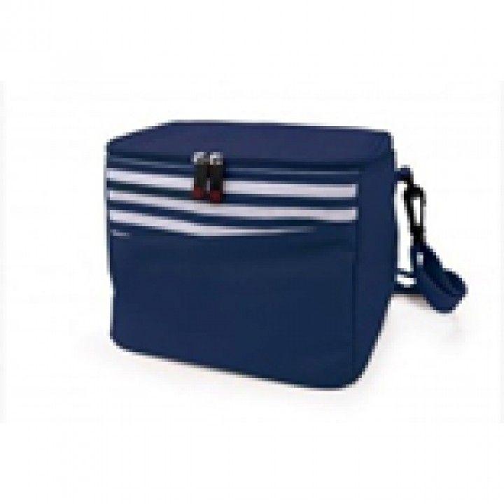 Saco Termico Mini Cooler Azul 8l 9167-T