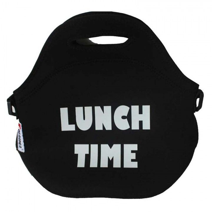 Bolsa Termica Lunch Time Bgib-5074