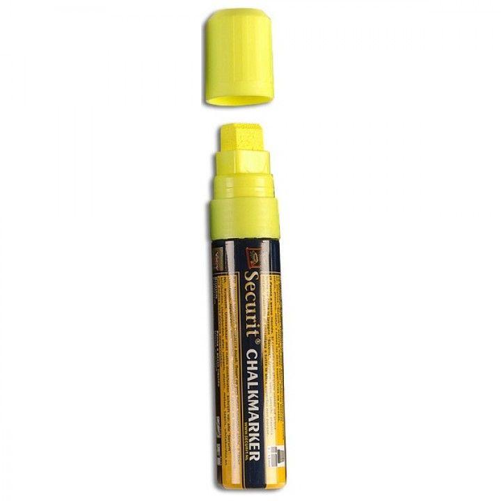 Marcador Amarelo Sma720-Ye