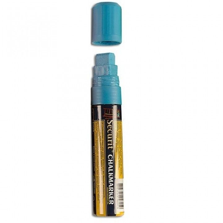 Marcador Azul Sma720-Bu