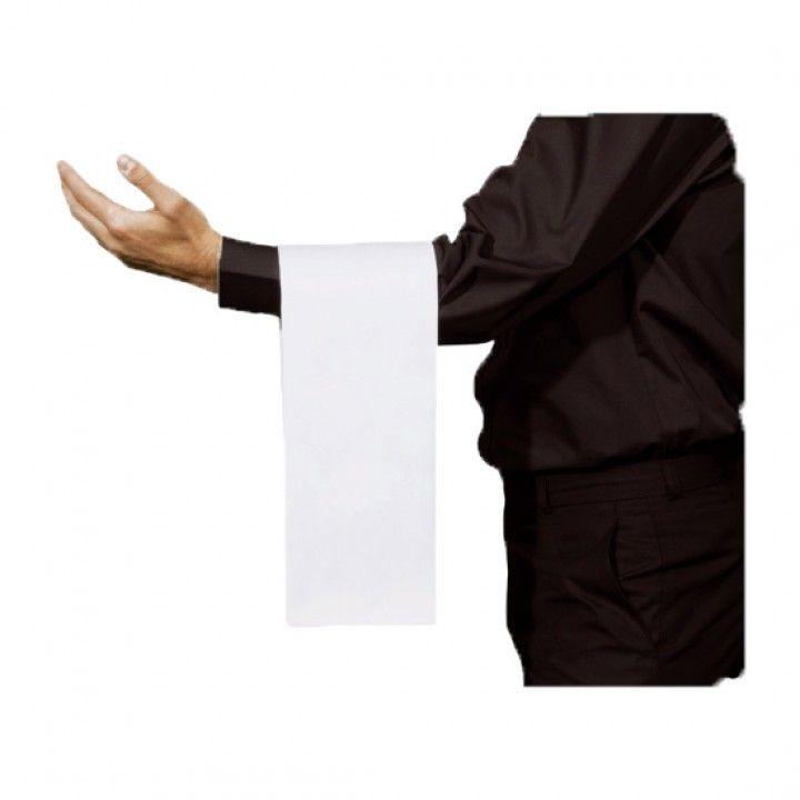 Lito Pano Servico Branco 70x40 L00c101