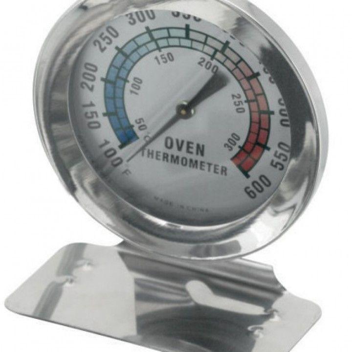 Termometro P/Forno Judge Tc65