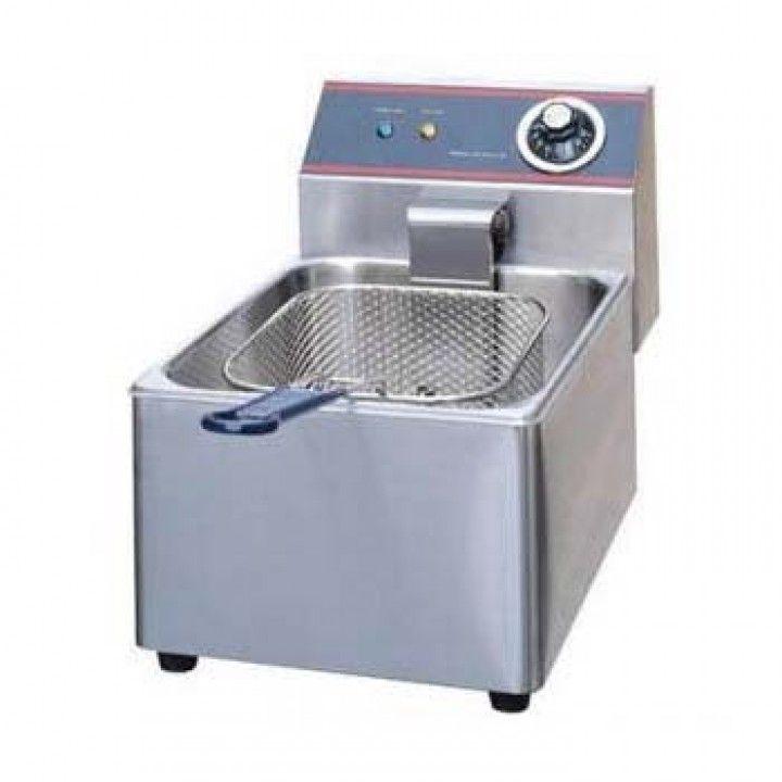 Fritadeira 6l 2500w ef-6l