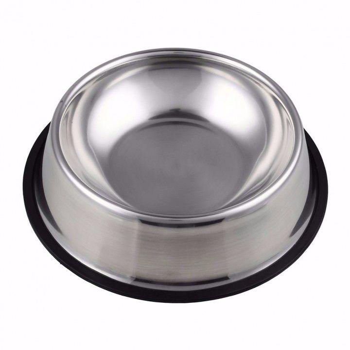 Tigela Pet 18cm Inox 6514-18