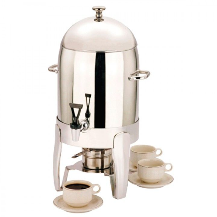 Dispensador Cafe 10l Inox X23673