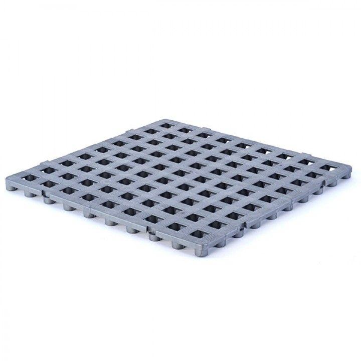 Estrado Cinza 965 50x50x2,4