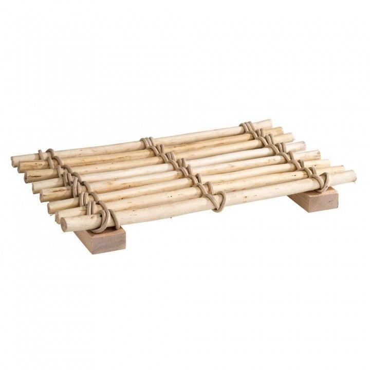 Base Bamboo 26,5x16,2cm 893