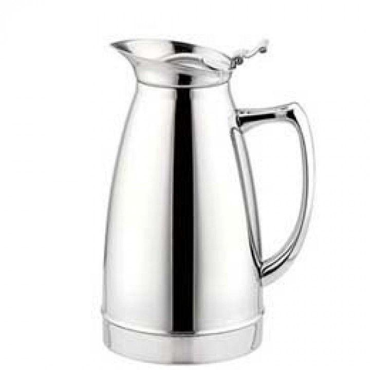 Cafeteira inox 1lt mvp1000s