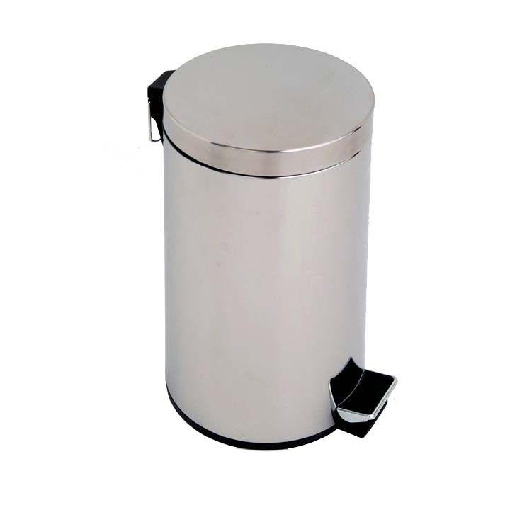 Caixote Lixo 5l C/ Pedal 50135/50131