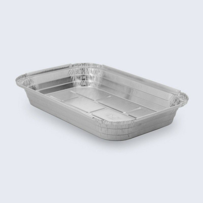 Conjunto 100 caixas Aluminio 142cl