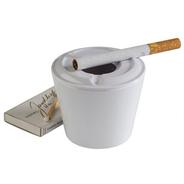 Cinzeiro Melam 6.5cm Br Mini 83620