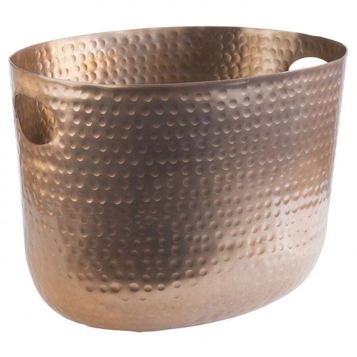 Champanheira Alum 30cm Cobre 36111