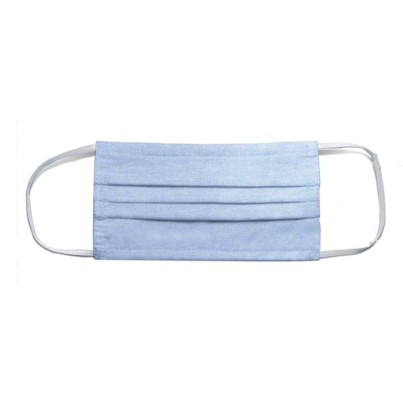 Mascara Protecao Reut 50/50% Azul Claro