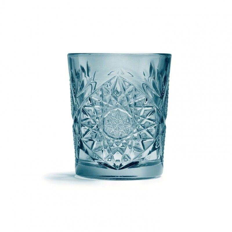 Copo Dof 35.5cl Hobstar Azul R829297d