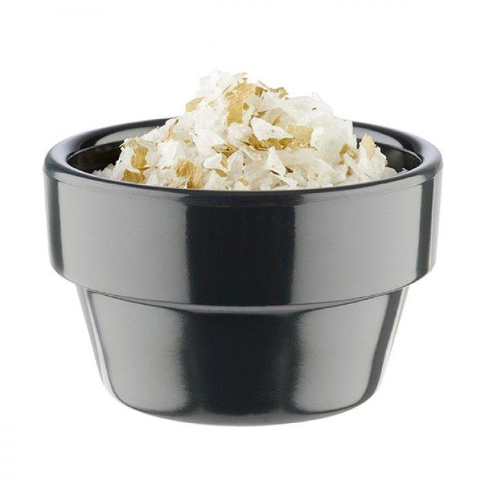 Taca 6cm Cinz. Flower Pot 84472