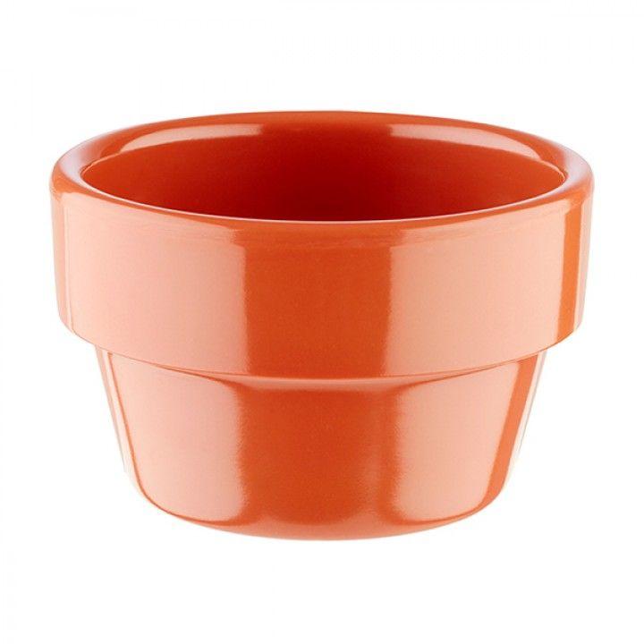 Taca 6cm Cast. Flower Pot 84471