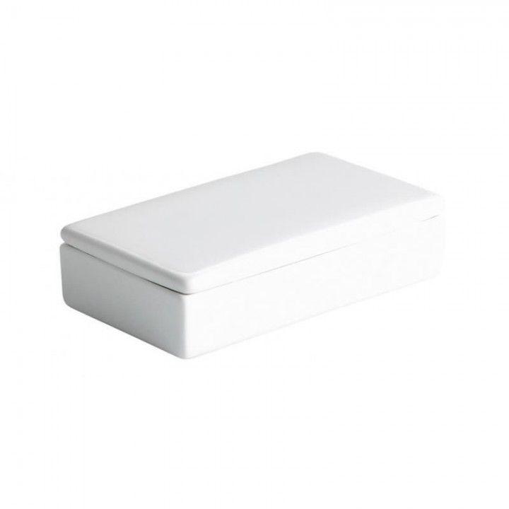 Caixa De Joias 8x6x3 B1162
