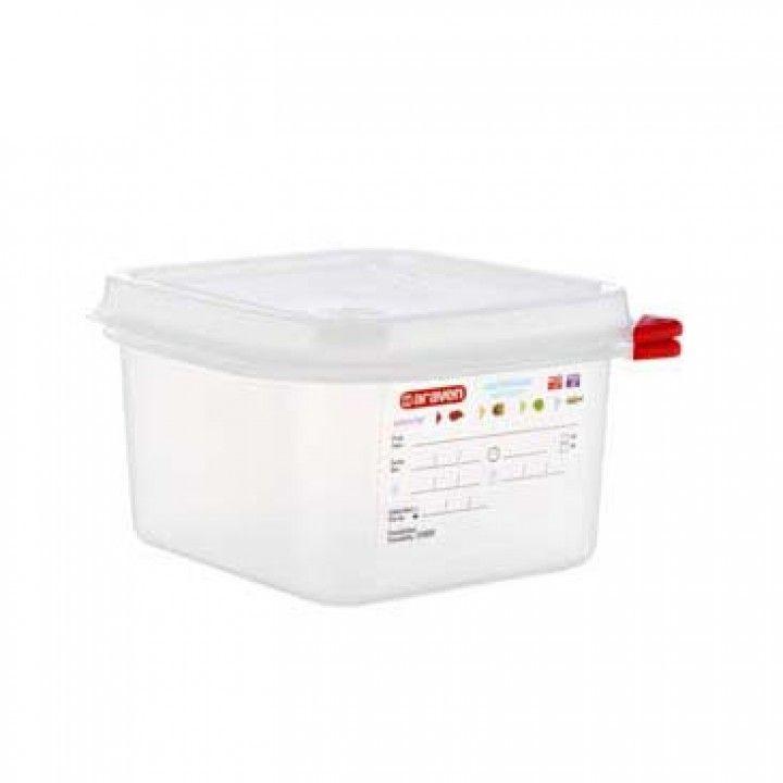 HERMETIC BOX 1.8L 3024