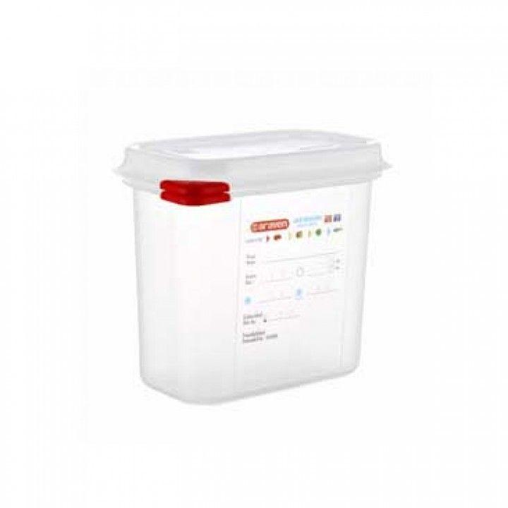 HERMETIC BOX 1.5L 3022