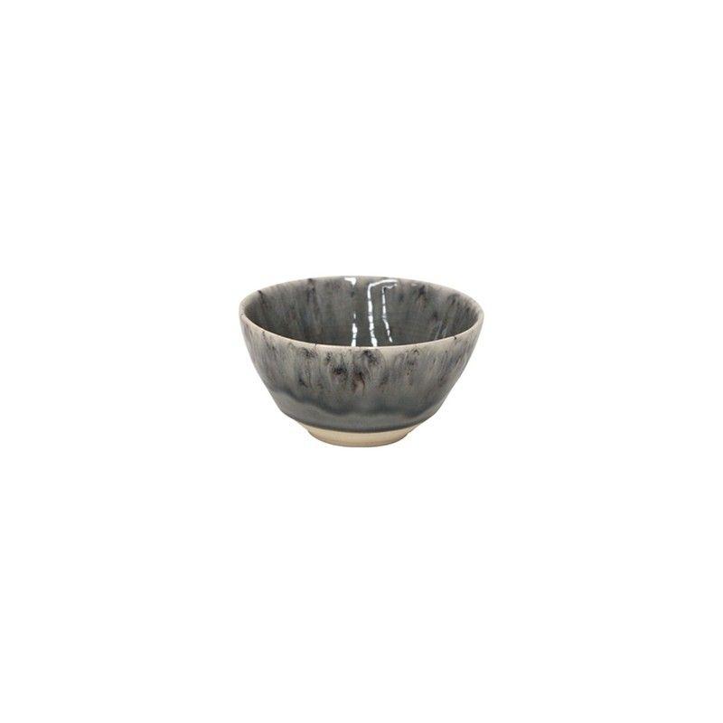 Cereal bowl 14CM Madeira Grey