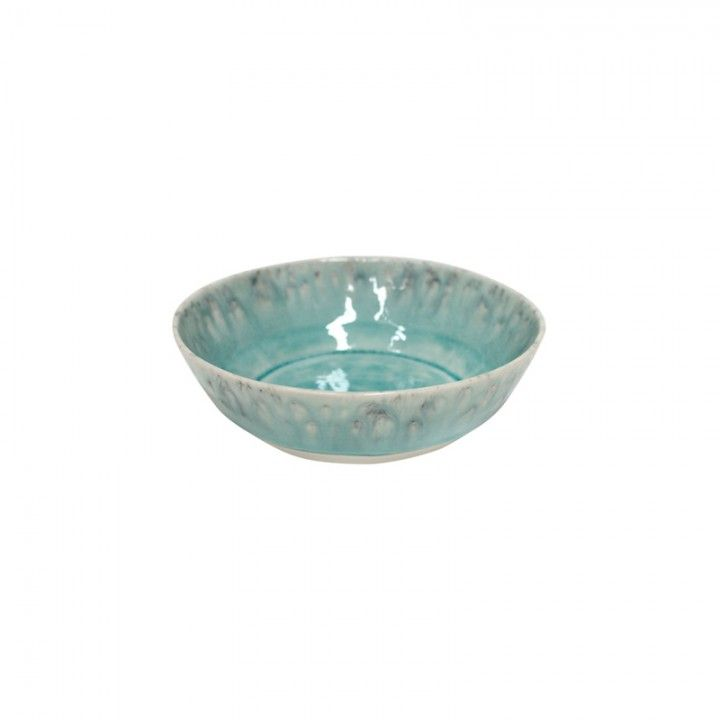 Soup/paste plate 19CM Madeira Blue