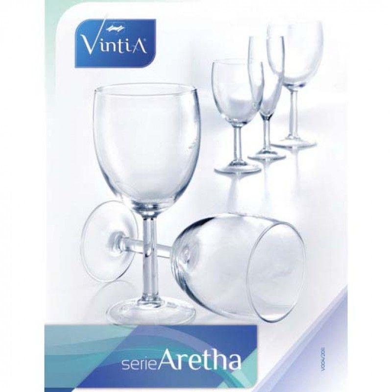 Serv. 18p Aretha Vo24840
