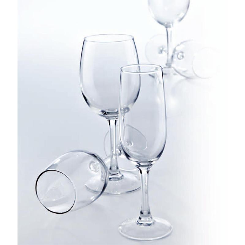 Flute 17 Pinot