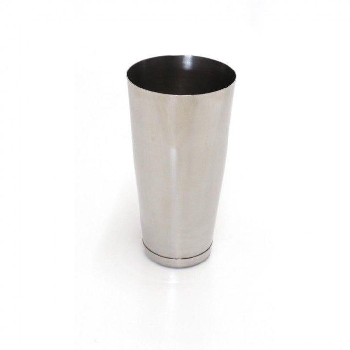 Copo Inox Boston Shaker 16oz 12662-01