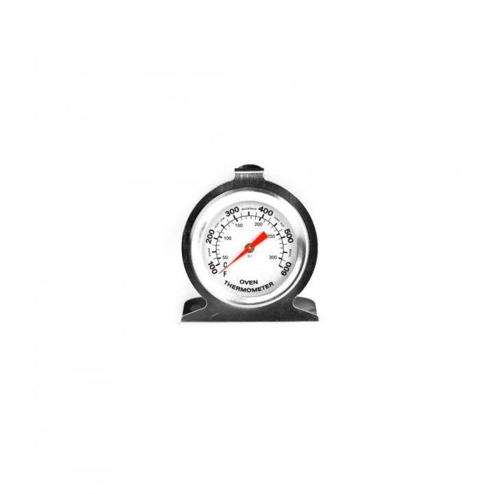 Termometro Forno 50 A 300ºc 95-008