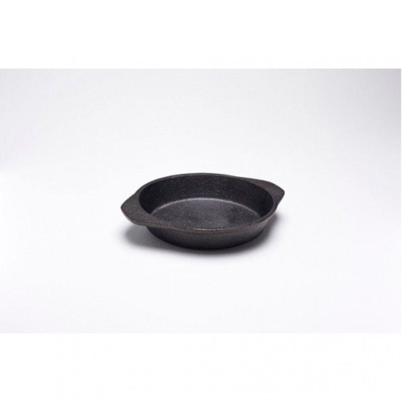 Cast iron dish 14CM ESCD14