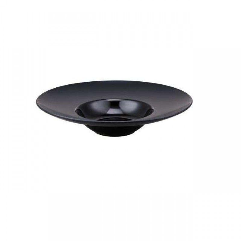 Prato Pasta 30cm F2509by-12k Negro