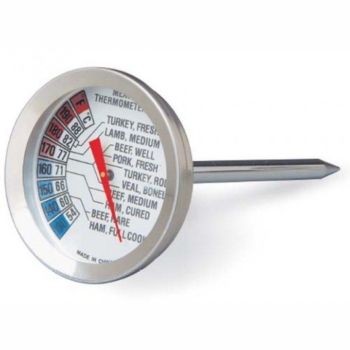 Termometro P/Carne 62452