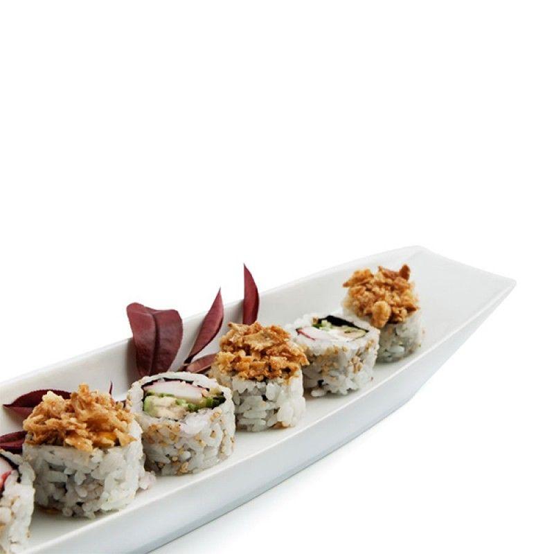 Bandeja Sushi  33x9x3 Gastro Fun
