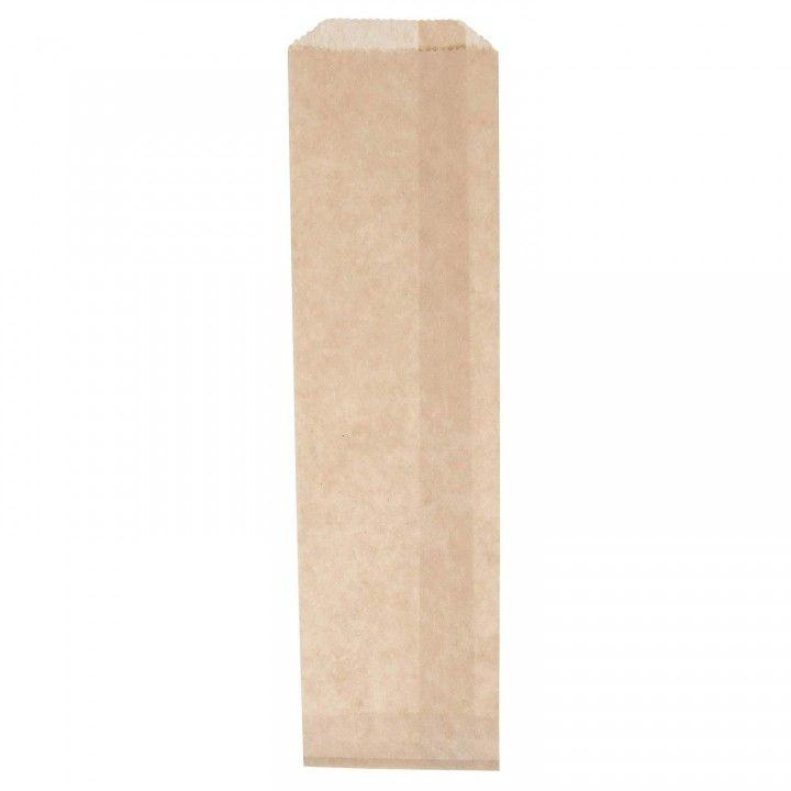 Conj 1000 Sacos P/Talheres Cast 28x10cm