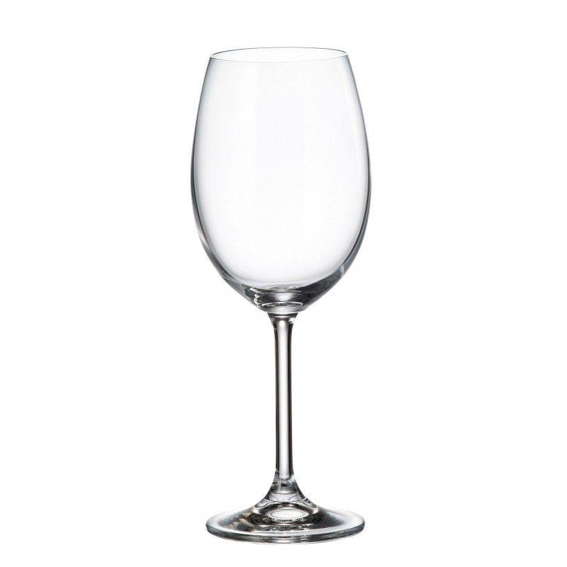 Calice Vinho Tinto Colibri Bohemia