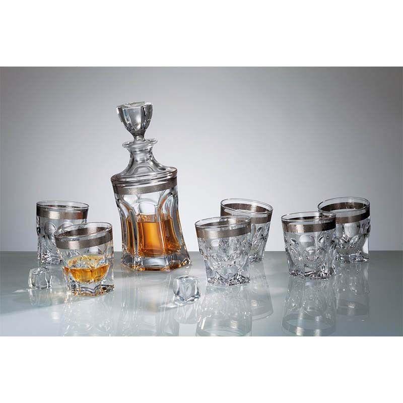 Serv. 7p Whisky Acapulco