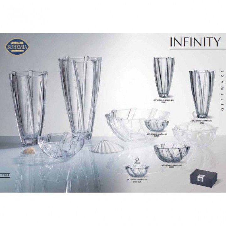 Bomboneira 19 Infinity
