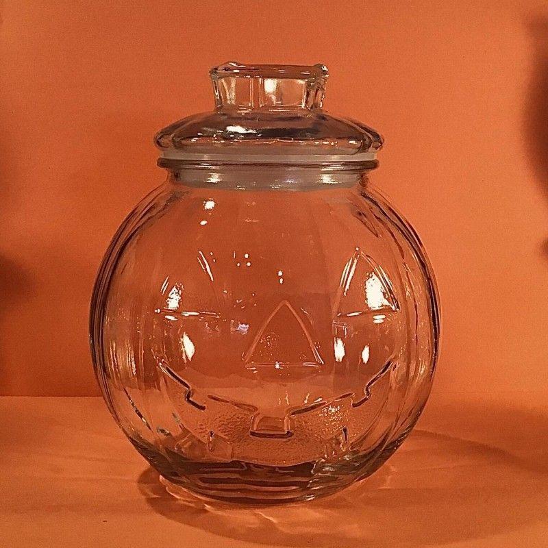 Frasco Pumpkin 75345